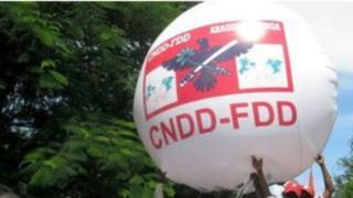 CNDD-FDD logo