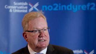 "Election 2019: Vote on ""knife edge"", claim Scottish Tories"