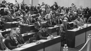 Geneva Conventions laws of war 'need fixing'