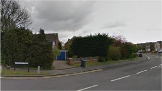 Hithercroft Road, Downley
