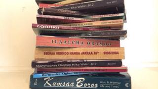 Kitaabilee Afaan Oromoo