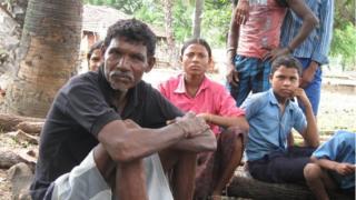 న్యాయం కోసం ఎదురుచూస్తున్న సార్కేగూడ గ్రామస్తులు