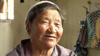 छिरिङ छुल्दिम - तिब्बती शरणार्थी