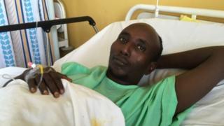 Kenyan Muslim who shielded Christians in al-Shabab attack dies