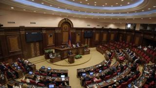 parlament (Arxiv)