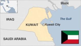 Ikarata ya Koweit