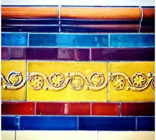Tenement tiles