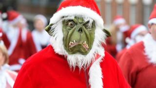 'Oh, and we got rid of Christmas', school tells pupils