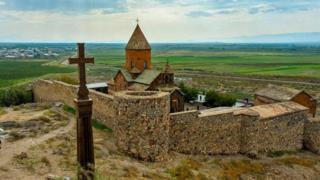 حقائق عن أول دولة مسيحية في العالم