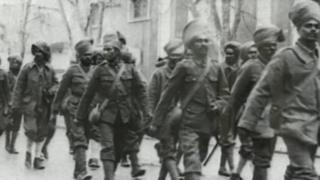 पहला विश्व युद्ध