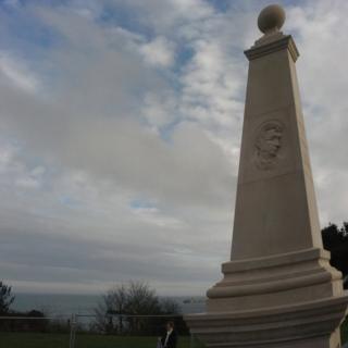 Buxton monument