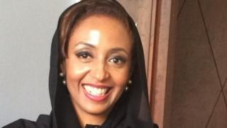 Wakili Fatma Amani Abeid Karume ni mwana wa aliyekuwa rais wa Zanzibar Amani Abeid Karume