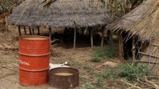 Garko local goment