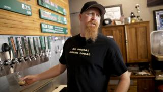 How the craft beer revolution started