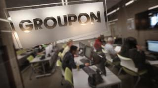 groupon office