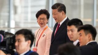 Ông Tập sẽ nói gì với bà Lam trong chuyến công du Bắc Kinh lần này của bà