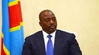 Shugaban kasar Congo, Joseph Kabila