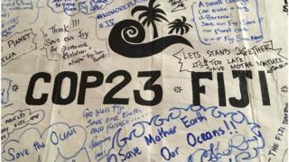 Fiji Cop23