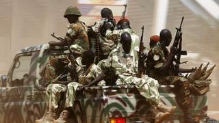 Des combattants de la milice Séléka ont visé un camp de réfugiés des Nations Unies.