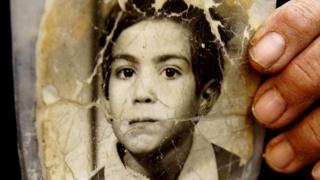Foto de Amar guardada por sua mãe