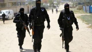 گروه حماس در سال ۲۰۰۷ میلادی قدرت را در غزه در دست گرفت