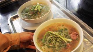 河粉被認為是越南的國菜