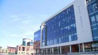 US law firm Baker McKenzie is creating 150 more jobs in an expansion of its Belfast office
