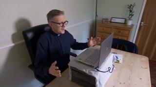Tim Sumpter virtual service