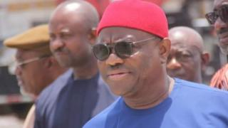 Rivers State election: Nyesom Wike don win second term