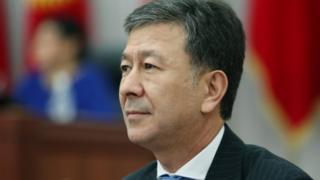 Ислам кызматташтык уюмунун кезексиз саммитинде Кыргызстандын атынан биринчи вице-премьер-министр Аскарбек Шадиев сөз сүйлөдү.