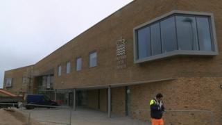Rose Hill Community Centre
