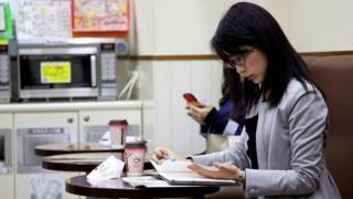 كيف يتعلم الأطفال في اليابان الصبر والمثابرة؟