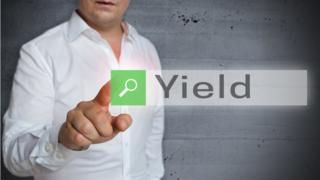 """Yield"" search"