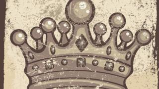 Облуплена корона