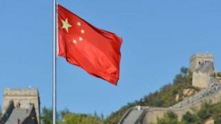 चीन का झंडा