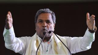 कर्नाटक के मुख्यमंत्री