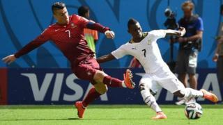 Certains fans ghanéens sont désillusionnés depuis la Coupe du Monde au Brésil en 2014