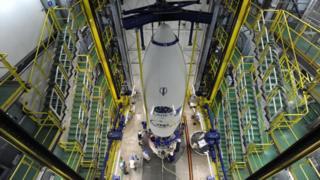 Avrupa Uzay Ajansı, Vega programı için bir milyar eurodan daha fazla yatırım yaptı