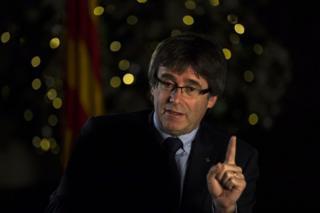 Carles Puigdemont bir ildən bir qədər artıqdır ki, vəzifədədir