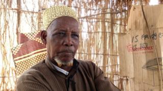 Haajii Kullisa Boonaa - jaarsa biyyaa hawaasa Oromoo Ormaa