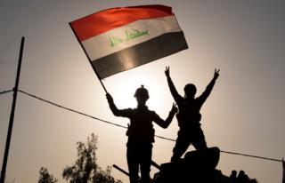 داعش عراق