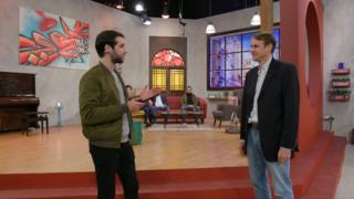 BBCArabic Xtra TV