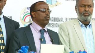 Guddiga doorashooyinka Somaliland