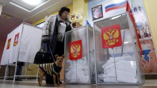 Выборы в Думы