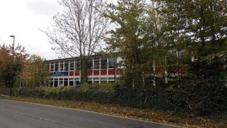 Monmouth comprehensive school