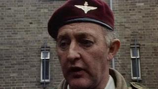 General Sir Geoffrey Howlett