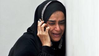 کراچی کے جناح انٹرنیشل ایئرپورٹ پر حملہ