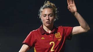 Selija Himenez Delgado odigrala je tri utakmice za Španiju na Svetskom prvenstvu 2015. godine
