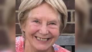 Joyce Nainby