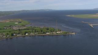 The Loughs Agency says there has been a huge upsurge in oyster farms on Lough Foyle over the past two years